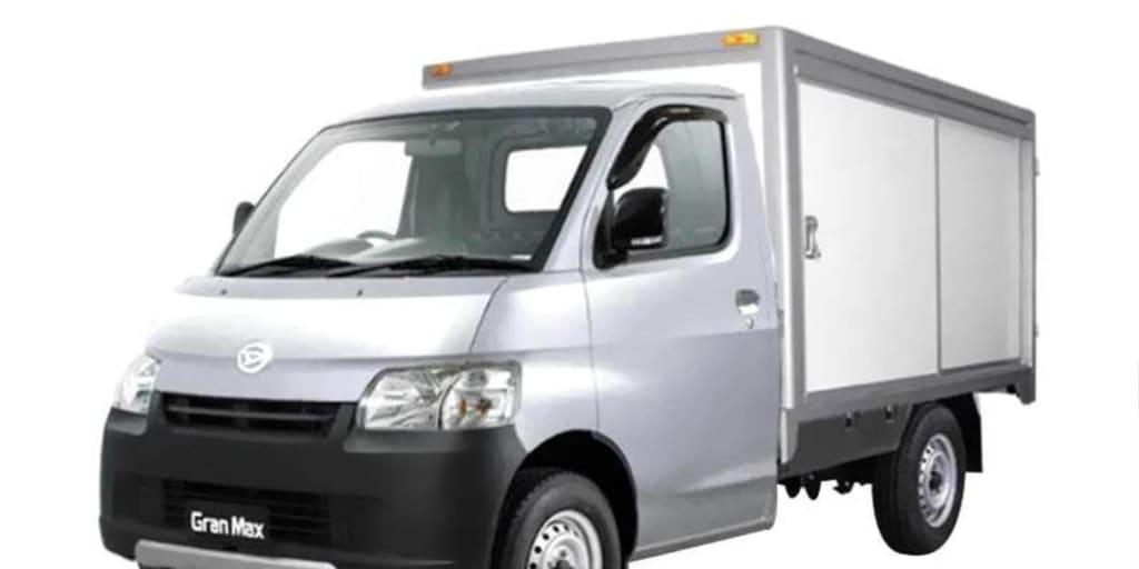 Kegunaan Mobil Box Untuk Mempermudah Mobilitas Barang